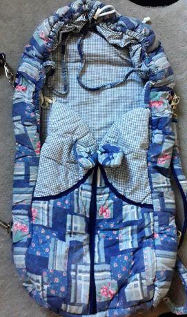 сумка для переноски ребенка. переноска