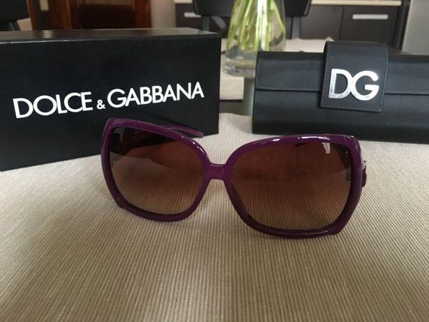 Vand ochelari de soare D&G