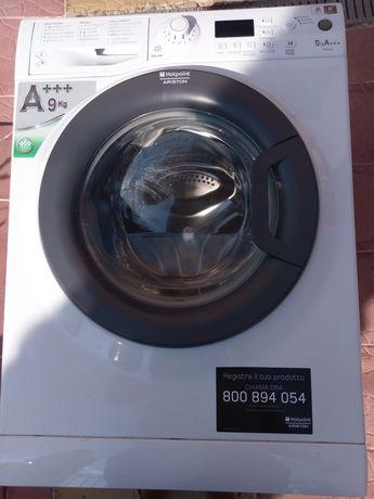 Продавам пералня Аристон Хотпойнт за части