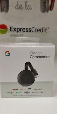 Media Player Google Chromecast 3 (Ag13 independentei)