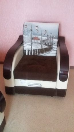 Кресло кровать раздвижное продам