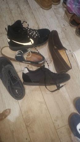 мъжки обувки N43