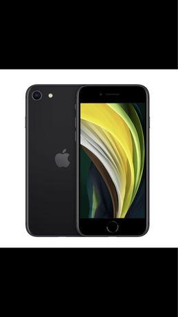Продам Iphone SE2020 64GB. В идеальном состоянии. Пользовались 2 месяц