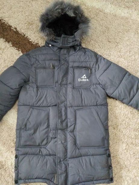 Куртка аляска на подростка