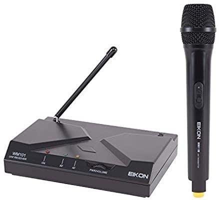 Proel WM101-Sistem microfon Wireles