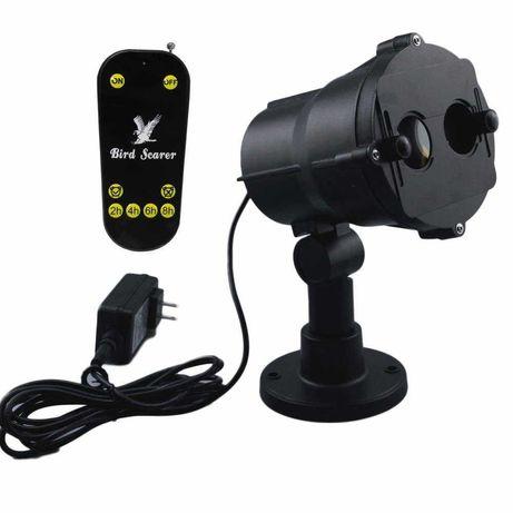 Лазер за възпиране на птици