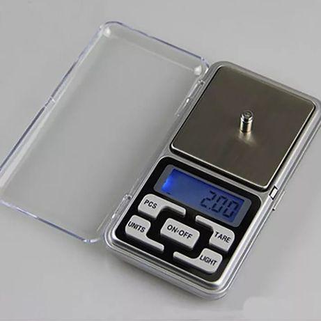 Весы ювелирные, 200г