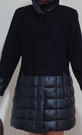 Продам куртку пальто, рр 48-50