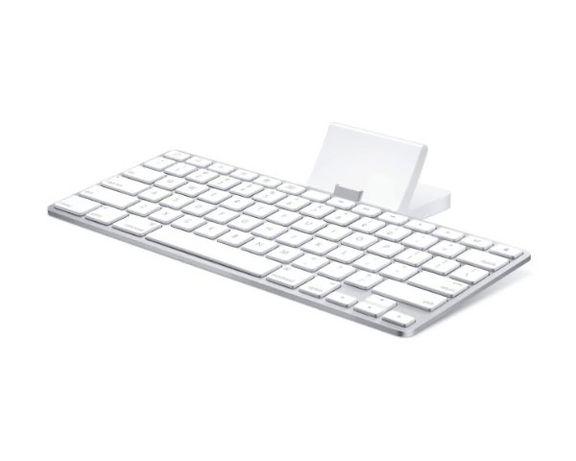 Apple iPad iPhone Keyboard Dock