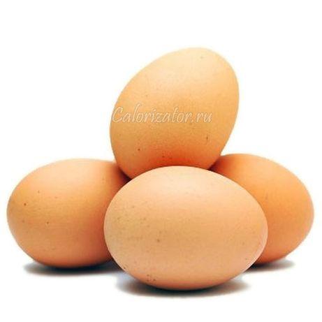 продается домашние яйцо