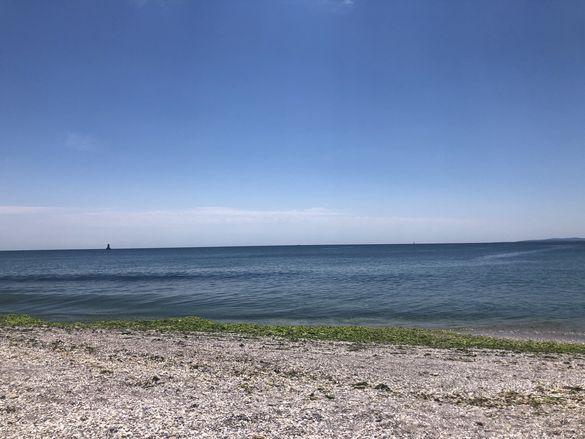 Почивка в Поморие през септември