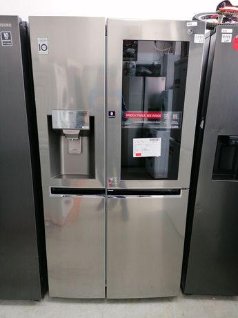 Frigider LG Side by side instaview Door În Door Produs Nou cu Garanție