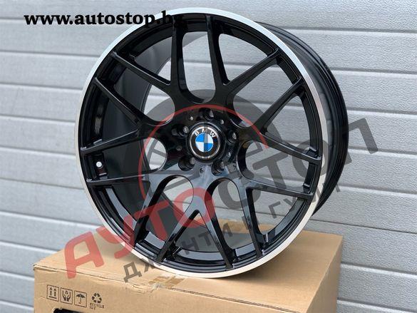 20 Джанти BMW X5 X6 X4 HRE CSL djanti бмв х5 х6