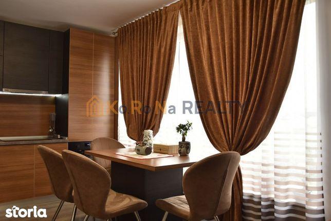 Penthouse de vanzare 3 camere Sânpetru Residence