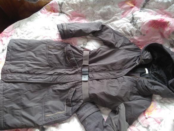 Страхотно дам яке зимно марка Promod , размер М