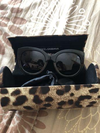 Дамски слънчеви очила D&G