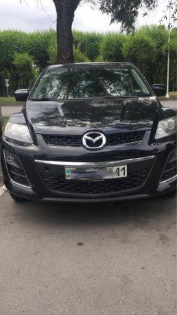 Кроссовер Mazda CX-7