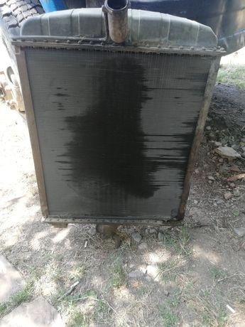 Радиатор за шкода мадара