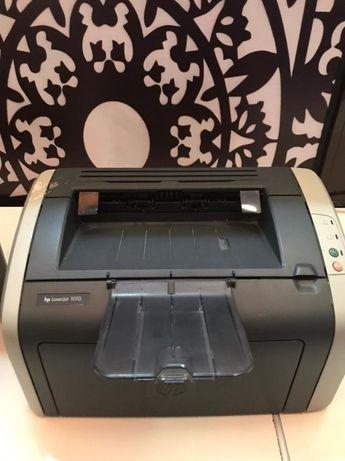 продается принтер hp 1010