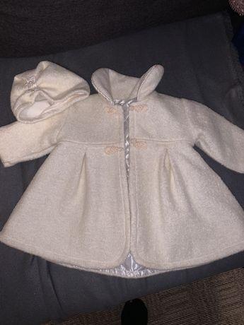 Paltonas elegant bebe