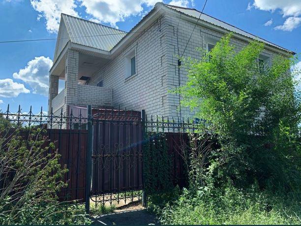 Продам или поменяю дом в кенжеколе на 2+3 квартиры