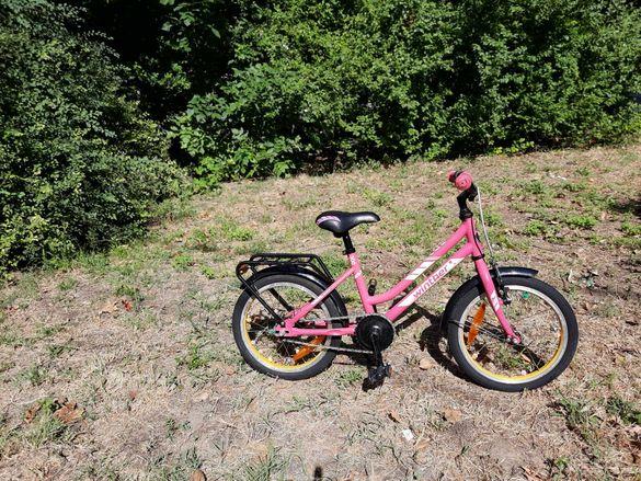 Детски велосипед  WINTHER     16 цола гуми