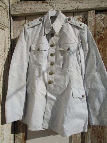 царска офицерска куртка