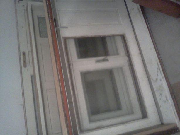 vand usi si geamuri din lemn
