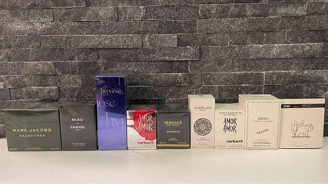 Parfumuri persistente!