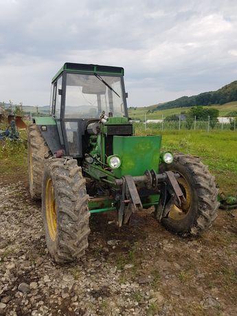 Dezmembrez Tractor JOHN DEERE 3140