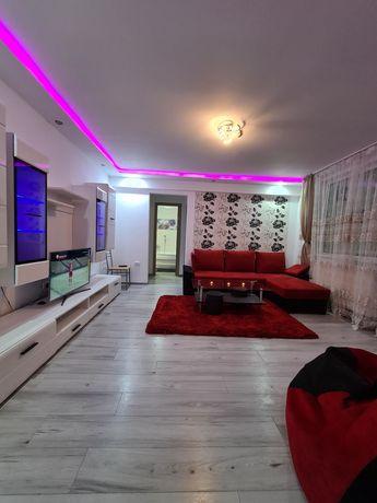 Cazare in regim hotelier ap.cu 2 camere ultra central,Hunedoara .