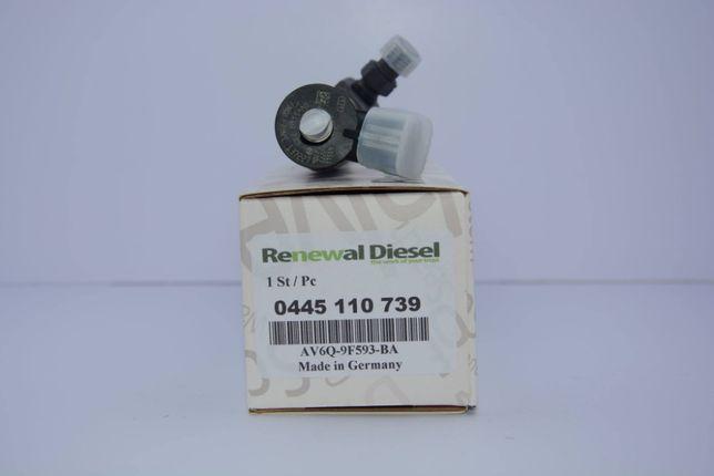 Injectoare Peugeot, Citroen, Ford, Volvo 1.6 hdi, Euro 5 0445110739