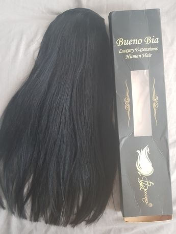 Coadă de păr  Vip Buenobia