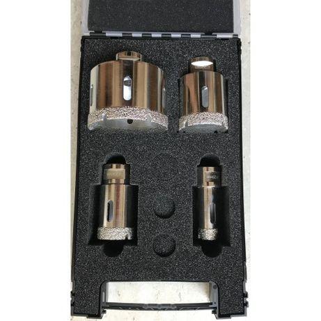 Set Carota diamantata Diamantat Expert 80407.Set