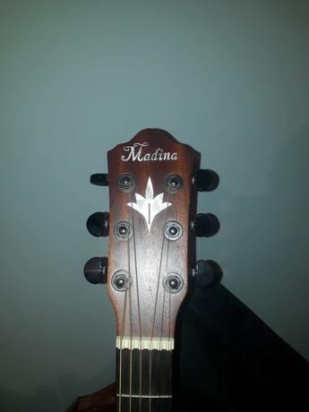 """Гитара """" Мадина"""""""