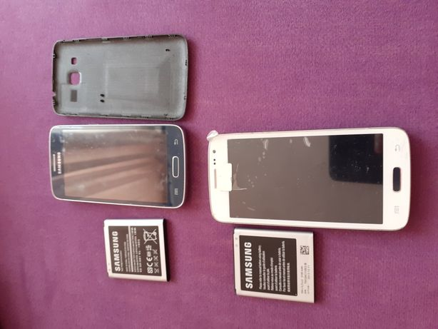 1. Vand tel samsung galaxy express 2. Model SM G3815
