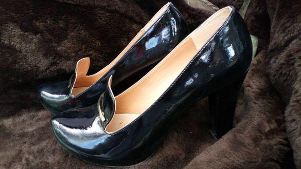 Дамски обувки 39/40, различни модели, Перфектно състояние!Почти НОВИ