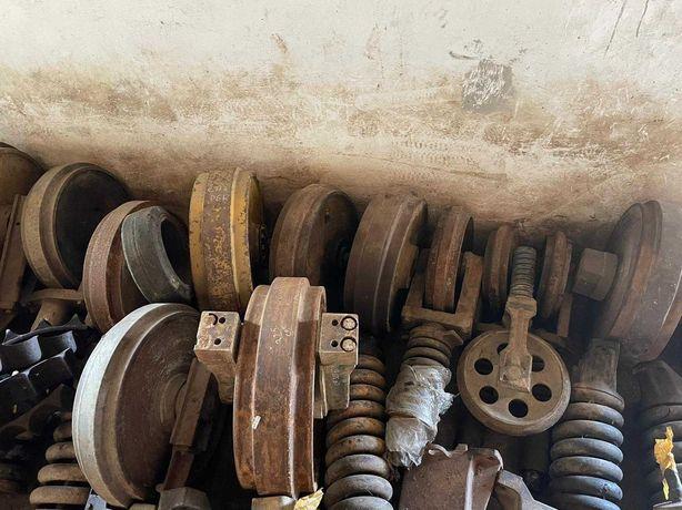 Roata ghidaj excavator JCB , Volvo , Liebherr , Cat , etc