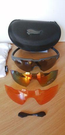 Ochelari - sport-soare