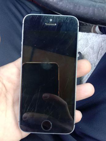 Продам айфон 5 с в хорошем состоянии