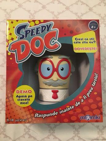Speedy doc- jucărie educativa