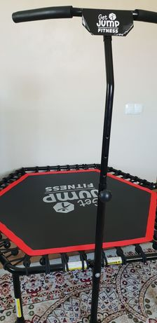 Батут Get Jump Fitness Pro 140 см