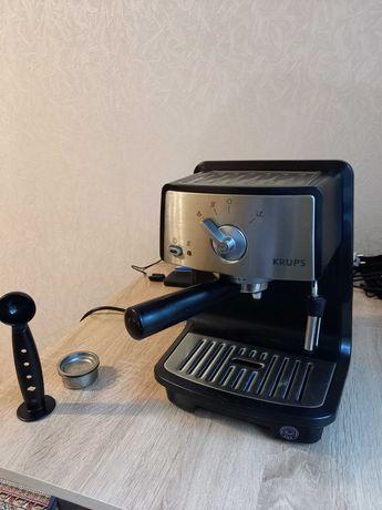 Кофе машина, профессионаьтная