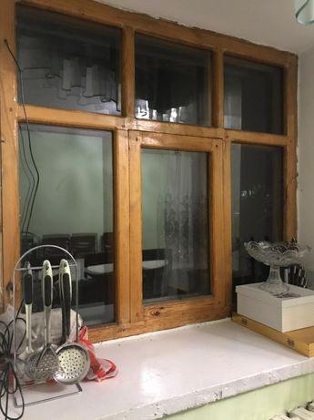 продаётся деревянные окны