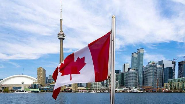 Студенческие визы в Канаду