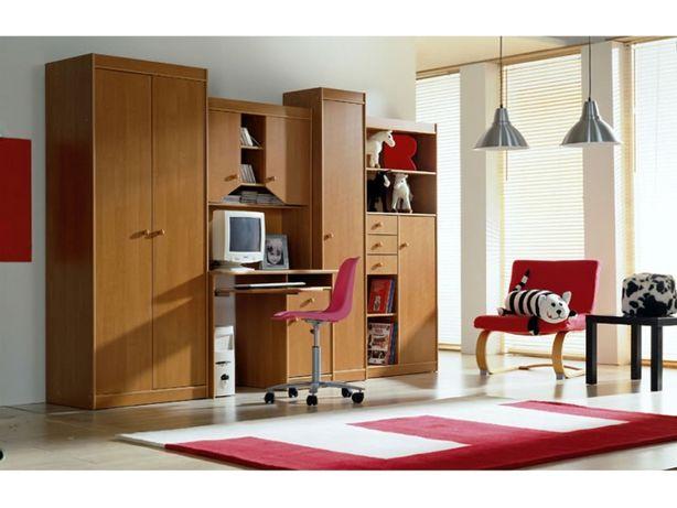 Mobilă camera tineret