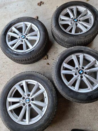 Vand roti iarna BMW F15/X5