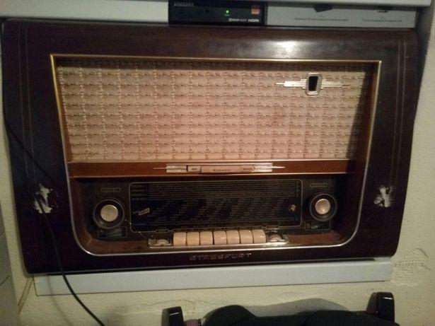 Radio Stassfurt