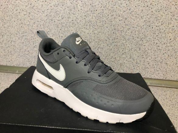 ОРИГИНАЛНИ *** Nike Air Max Tavas / Wolf Grey / Размер 38.5
