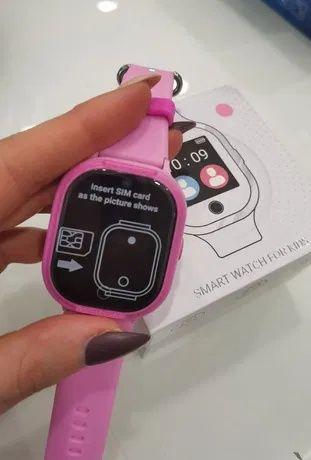 Myki 4 lite  детски часовник